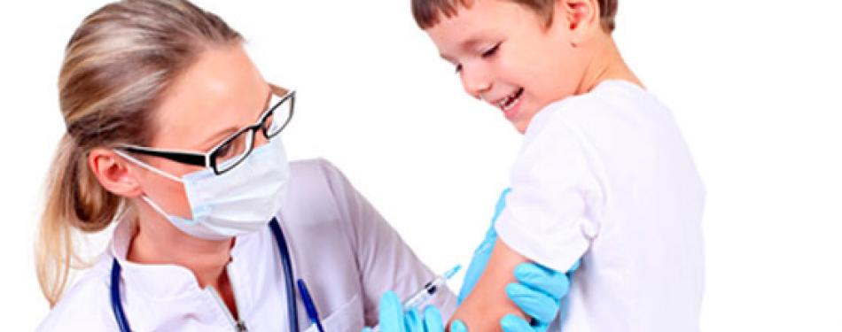 Recomendaciones vacunación Gripe 2016